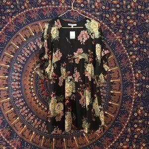 Floral dress ✨